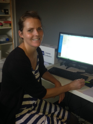 Melbourne's leading physiotherapist Alice