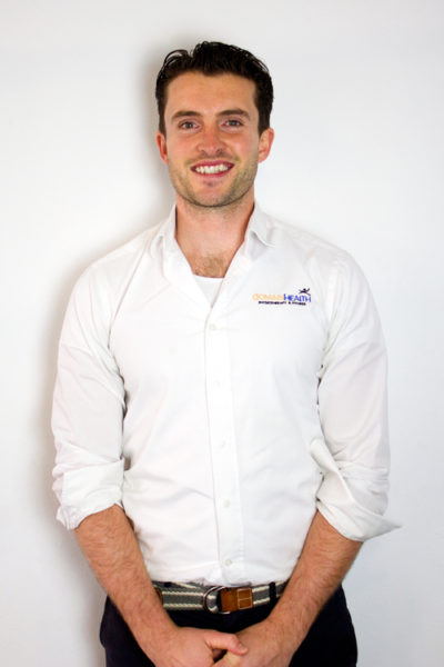 Melbourne's leading physiotherapist Chris Short