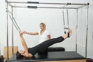 Pilates in Melbourne